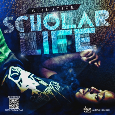 Scholar Life Mixtape Cover