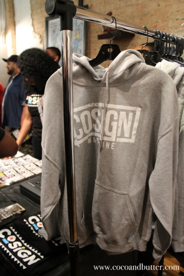 Cosign Apparel