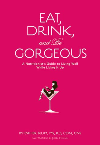 Eat, drink and Be Gorgeous